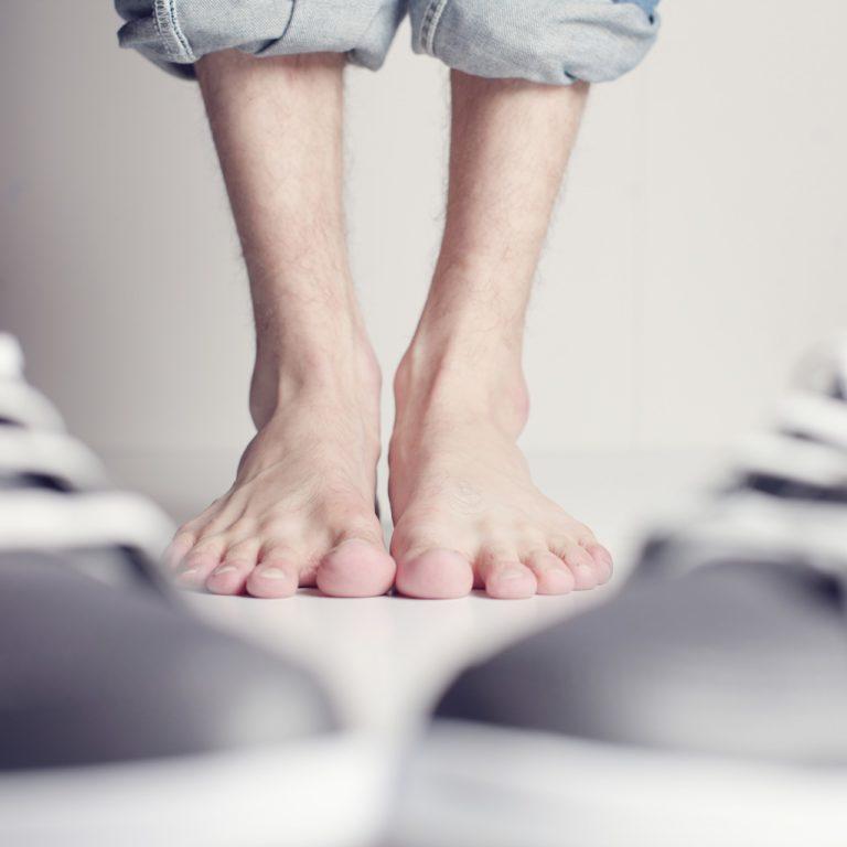 feet, barefoot, foot